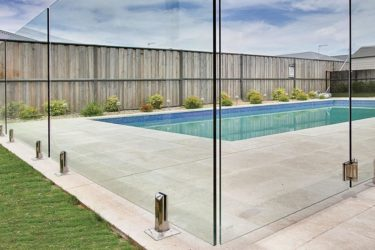 Balustrades and Pool Fencing
